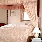 THE PILGRIMS HOTEL 3 Sterne