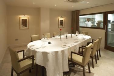 Hotel Abode: Sala Reuniones CANTERBURY