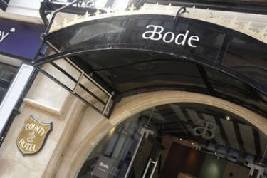 Hotel Abode: Extérieur CANTERBURY