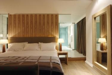 Hotel Abode: Esterno CANTERBURY