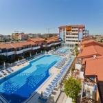 Hotel Villaggio Hemingway