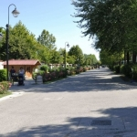 Hotel Mobile Homes Adria Holiday