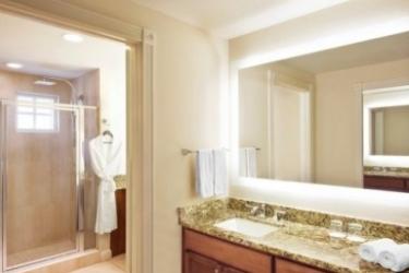 Hotel The Westin Cape Coral Resort At Marina Village: Bagno CAPE CORAL (FL)