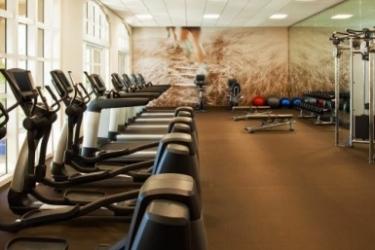 Hotel The Westin Cape Coral Resort At Marina Village: Centro Fitness CAPE CORAL (FL)