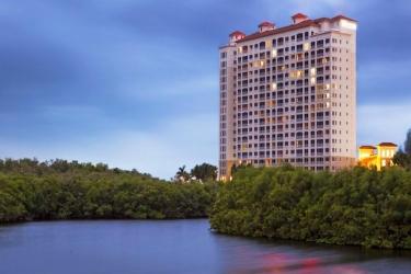 Hotel The Westin Cape Coral Resort At Marina Village: Esterno CAPE CORAL (FL)