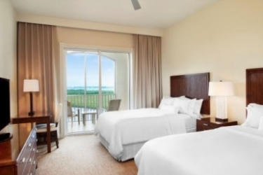Hotel The Westin Cape Coral Resort At Marina Village: Guest Room CAPE CORAL (FL)