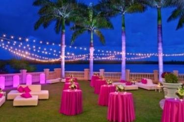 Hotel The Westin Cape Coral Resort At Marina Village: Sala Banchetti CAPE CORAL (FL)