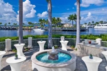 Hotel The Westin Cape Coral Resort At Marina Village: Vista CAPE CORAL (FL)