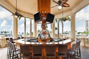 Hotel The Westin Cape Coral Resort At Marina Village: Bar CAPE CORAL (FL)