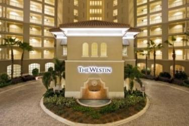 Hotel The Westin Cape Coral Resort At Marina Village: Entrance CAPE CORAL (FL)
