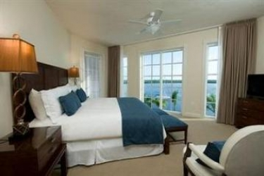 Hotel The Westin Cape Coral Resort At Marina Village: Fireplace CAPE CORAL (FL)