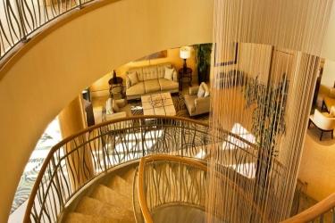 Hotel The Westin Cape Coral Resort At Marina Village: Lobby CAPE CORAL (FL)