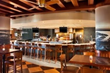 Hotel The Westin Cape Coral Resort At Marina Village: Lounge Bar CAPE CORAL (FL)