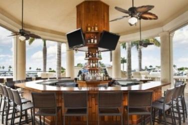 Hotel The Westin Cape Coral Resort At Marina Village: Outdoor Bar CAPE CORAL (FL)