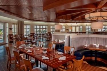 Hotel The Westin Cape Coral Resort At Marina Village: Restaurant CAPE CORAL (FL)