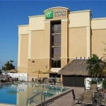 HOLIDAY INN EXP CAPE CORAL-FORT MYERS 2 Stelle