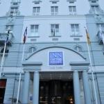 ONOMO HOTEL CAPE TOWN – INN ON THE SQUARE 3 Stars