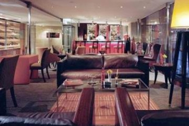 Hotel The Westin Cape Town: Bar CAPE TOWN