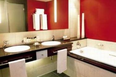 Hotel The Westin Cape Town: Bathroom CAPE TOWN