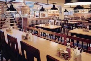 Hotel The Westin Cape Town: Restaurant CAPE TOWN