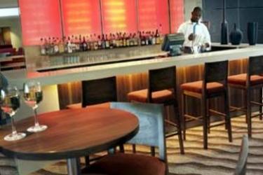 Hotel Sunsquare Cape Town: Bar CAPE TOWN