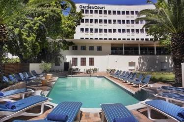 Hotel Sunsquare Cape Town: Exterior CAPE TOWN