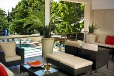 Hotel Sunsquare Cape Town: Lobby CAPE TOWN