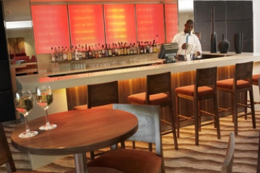 Hotel Sunsquare Cape Town: Lounge Bar CAPE TOWN