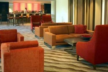 Hotel Sunsquare Cape Town: Lounge CAPE TOWN