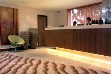 Hotel Sunsquare Cape Town: Reception CAPE TOWN