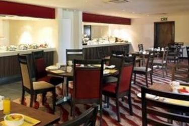 Hotel Sunsquare Cape Town: Restaurant CAPE TOWN