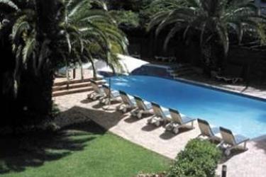 Hotel Sunsquare Cape Town: Swimming Pool CAPE TOWN