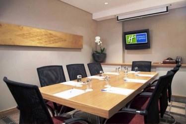 Hotel Holiday Inn Express Cape Town City Centre: Conference Room CAPE TOWN