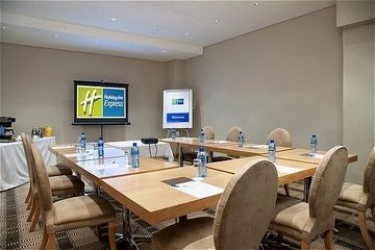 Hotel Holiday Inn Express Cape Town City Centre: Meeting Room CAPE TOWN