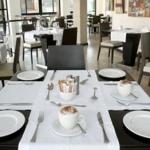 Urban Chic Boutique Hotel & Cafè
