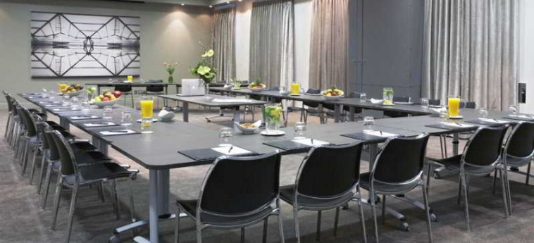 Hotel Victoria & Alfred: Conference Room CAPE TOWN