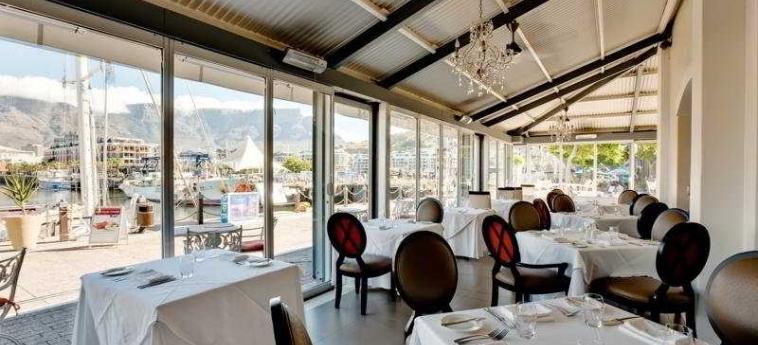 Hotel Victoria & Alfred: Restaurant CAPE TOWN