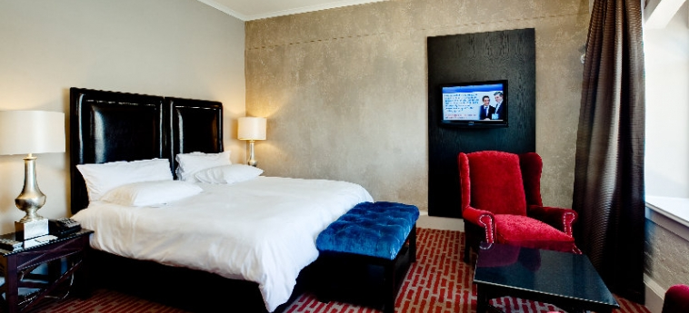 Hotel Victoria & Alfred: Room - Double CAPE TOWN