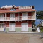 Hotel Pensão Les Alizés
