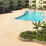 Hotel Djadsal Moradias & Tropical Resort