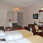 DILEK KAYA HOTEL 4 Stars