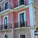 Hotel Capri Inn
