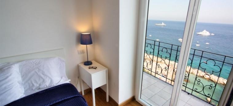 Hotel Capri Inn: Appartement CAPRI ISLAND - NAPLES