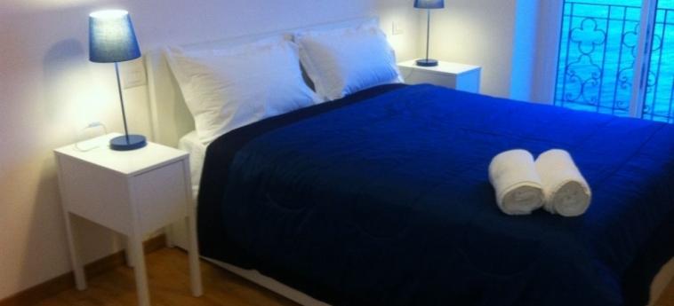 Hotel Capri Inn: Centre du Bien Etre CAPRI ISLAND - NAPLES