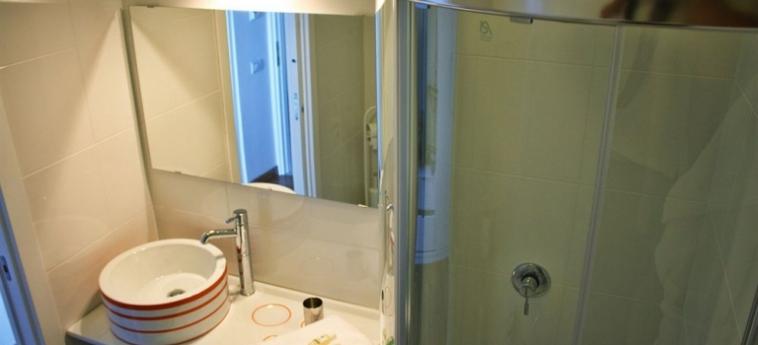 Hotel Capri Inn: Dormitory 8 Pax CAPRI ISLAND - NAPLES