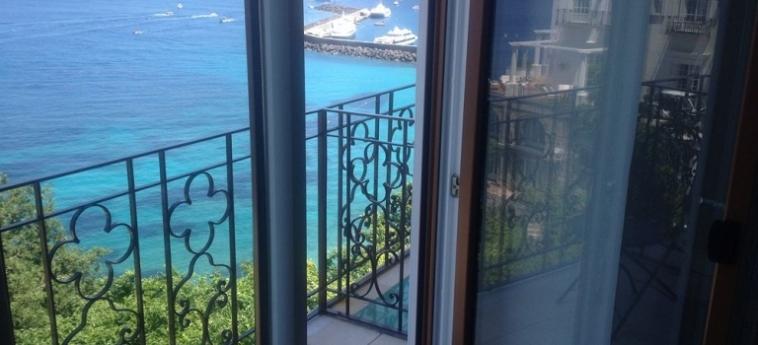 Hotel Capri Inn: Executive Junior Suite Room CAPRI ISLAND - NAPLES