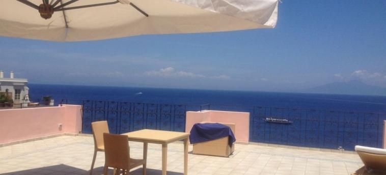 Hotel Capri Inn: Spa CAPRI ISLAND - NAPLES