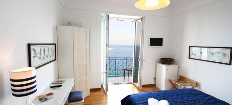 Hotel Capri Inn: Amphiteather CAPRI ISLAND - NAPLES