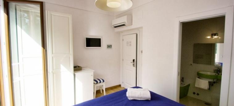 Hotel Capri Inn: Hotel Detail CAPRI ISLAND - NAPLES