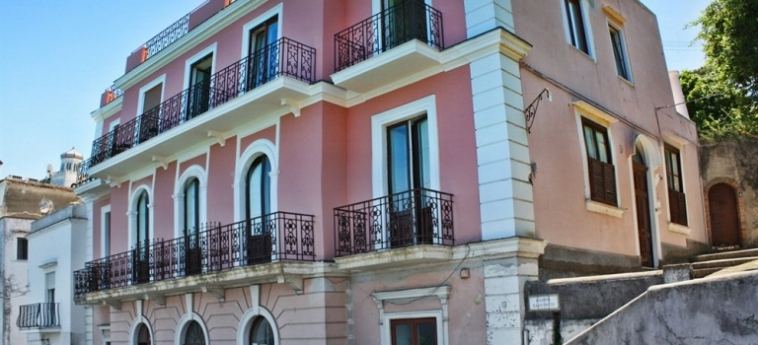 Hotel Capri Inn: Exterior CAPRI ISLAND - NAPLES